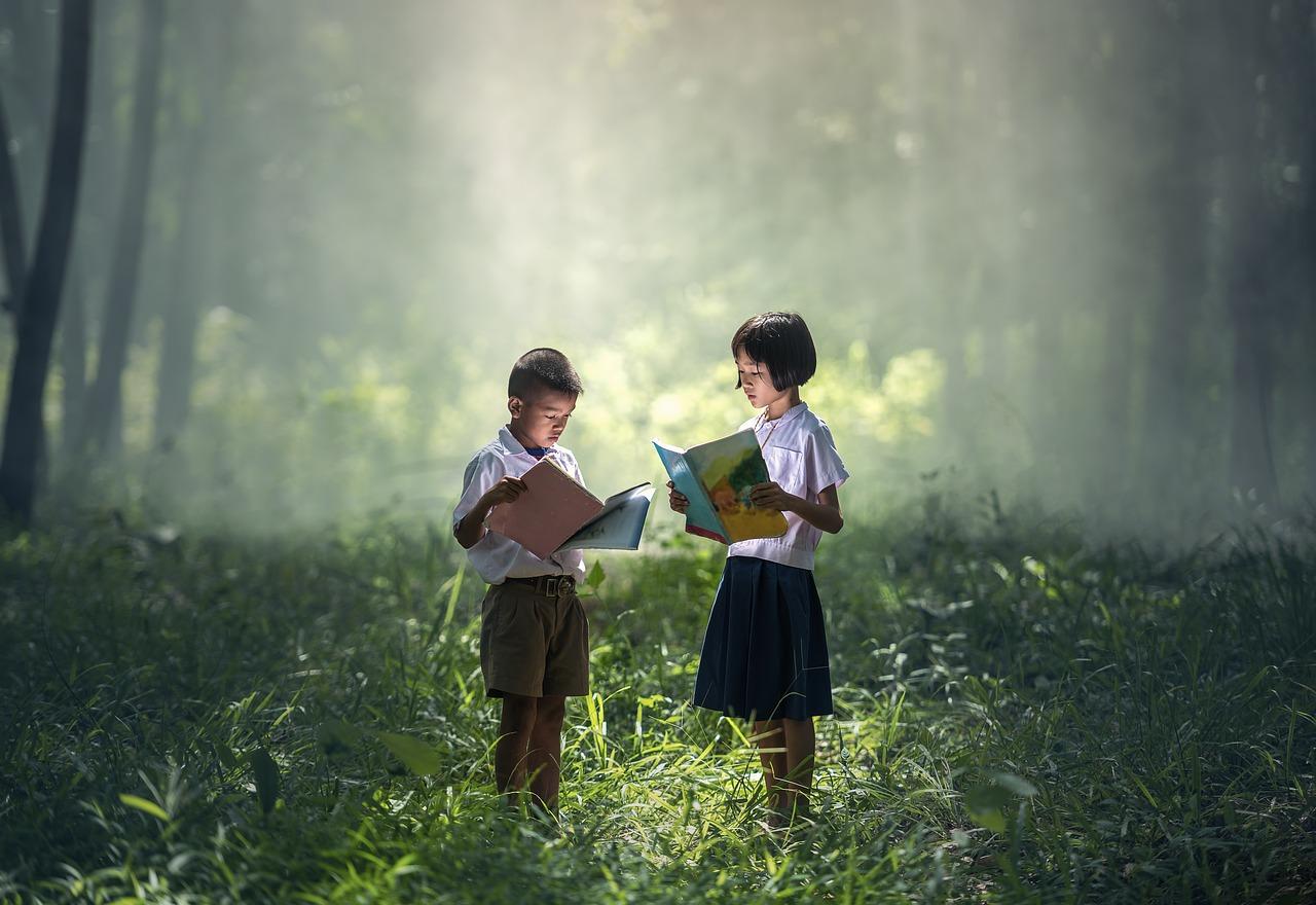 La littérature de jeunesse